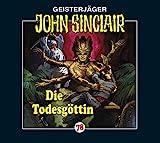 John Sinclair Edition 2000 – Folge 78 – Die Todesgöttin