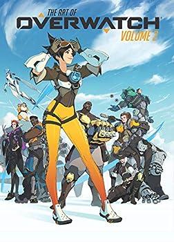 The Art of Overwatch Volume 2