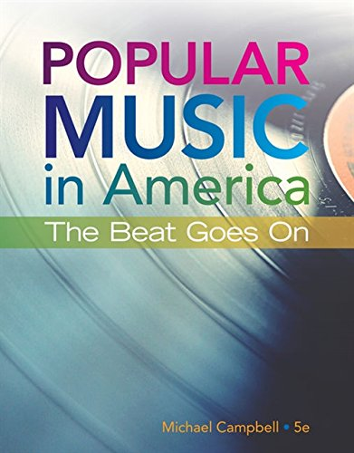 Download Popular Music in America: The Beat Goes on 1337560375