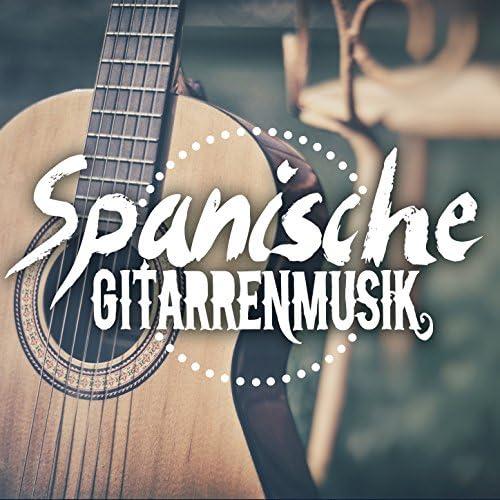 Spanische Gitarre, Gitarre Entspannung Unlimited & Guitar Relaxing Songs