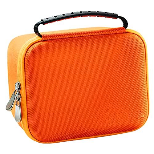 Pequeño botiquín de primeros auxilios impermeable compacto mini kit de emergencia para traumatismos para viajes en casa camping senderismo vehículo lugar de trabajo mochilero (solo mochila)