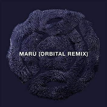Maru (Orbital Remix)