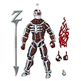 Power Rangers Hasbro Toys Lightning Collection 6' Mighty Morphin Lord Zedd Collectible Action Figure