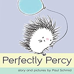 Perfectly Percy by Paul Schmid