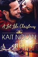 A Lot Like Christmas (Wishful Romance)
