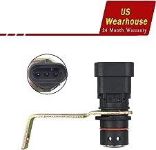 FOLCONROAD Connection Crankshaft Position Sensor FIT For GM Vortec 12596851[US Wearhouse]
