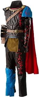 Thor 3 Ragnarok Thor Costume Outfit Whole Set