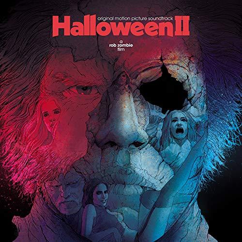 Rob Zombie's Halloween II / Various [Disco de Vinil]