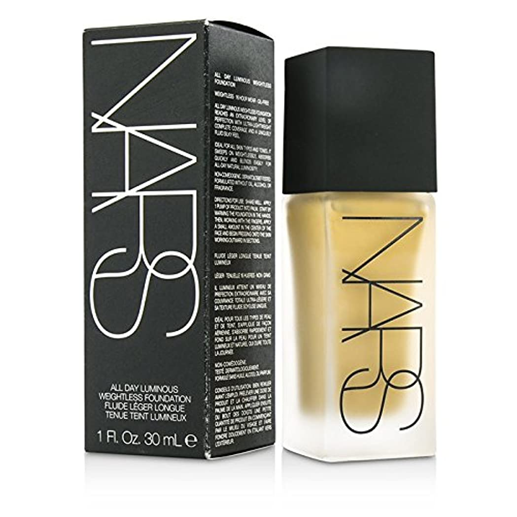 優れたシンボル地元ナーズ All Day Luminous Weightless Foundation - #Punjab (Medium 1) 30ml/1oz並行輸入品