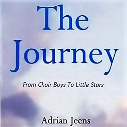 Couverture de The Journey