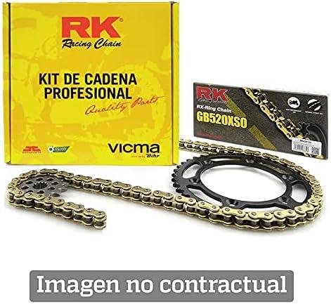 RK Kit Transmision Vicma - Kc100210 : Kit Cadena 520So (14-40-96)