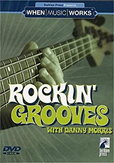 Berklee Press: Essential Rockin Grooves for Bass