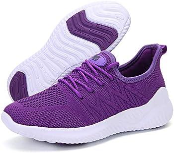 Zove Women Walking Tennis Shoes