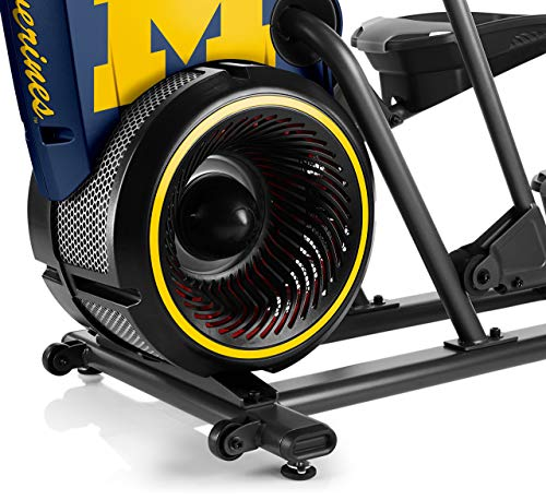 Bowflex Max Trainer M5 University of Michigan