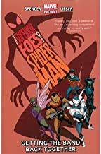 The Superior Foes of Spider-Man Volume 1: Getting the Band Back Together (Paperback) - Common