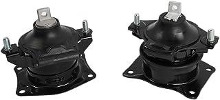 Conjunto de montagem de transmissão do motor dianteiro e traseiro para montagem Acura RL Trans A4526HY A4599HY 2004-2008