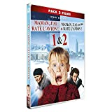 51EzdcSLxsS. SL160  - Maman, j'ai Raté le Test ! Parodie du Film Maman, j'ai Raté l'Avion ! (video) - Video, Parodie, Humour, Cinema, Amazon