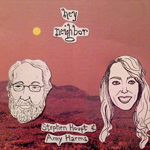 Stephen Houpt & Amy Harms