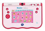 Vtech - 183855 - Tablette Tactile - Storio Max 5' - Rose