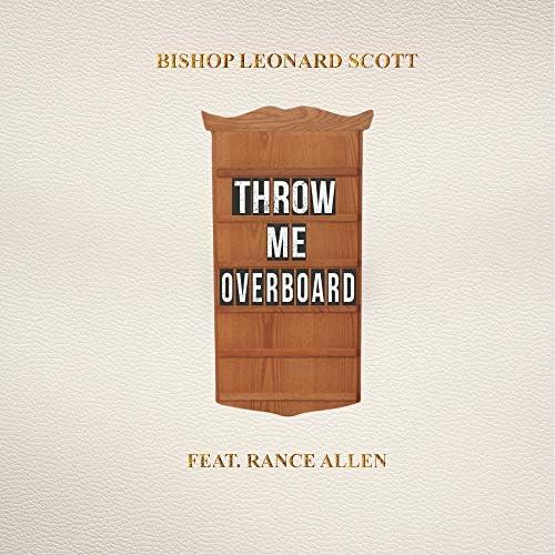 Bishop Leonard Scott feat. Rance Allen
