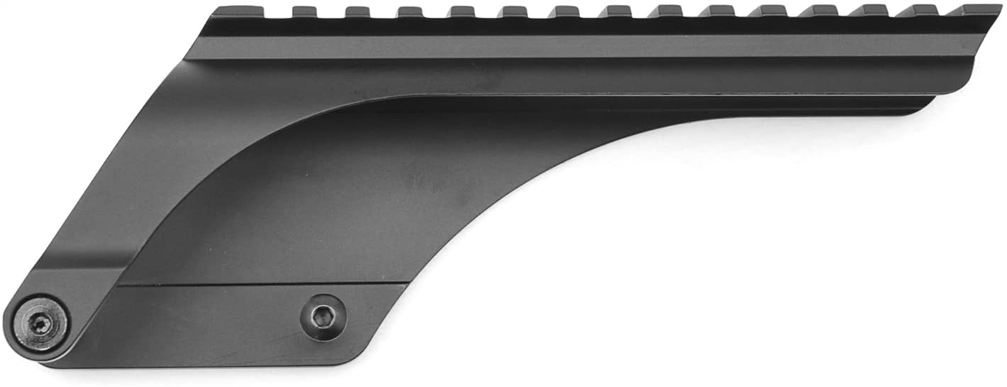 Hammers Shotgun Scope Saddle Mount latest Remington 1187 12GA Oklahoma City Mall 870 for