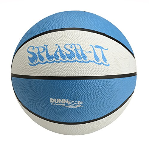 Dunnrite Products Large 9' Diameter Pool/Water Basketball...
