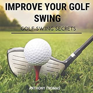 Improve Your Golf Swing cover art