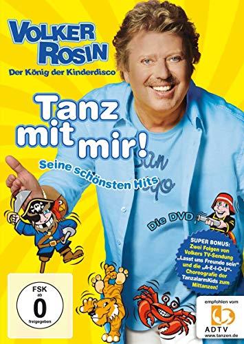 Volker Rosin - Tanz mit mir! - Seine schönsten Hits