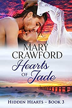 Hearts of Jade (Hidden Hearts Book 3) by [Mary Crawford]