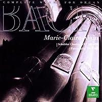 Bach:Organ Works Vol 14