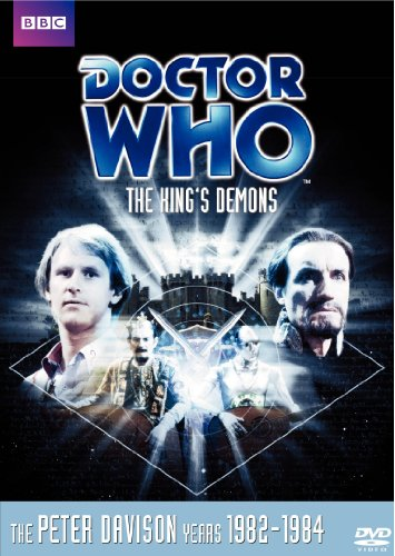 Doctor Who: The King's Demons (Story 129)