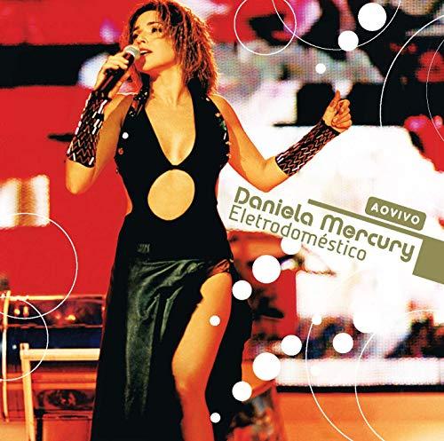 Daniela Mercury Eletrodoméstico