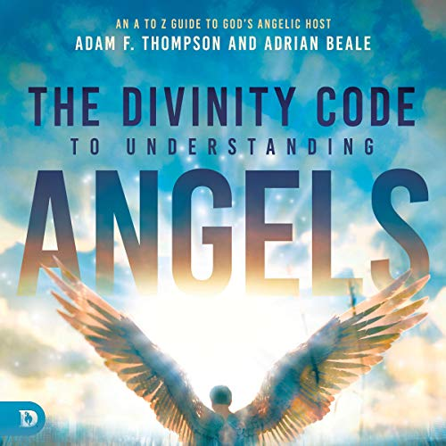 The Divinity Code to Understanding Angels cover art