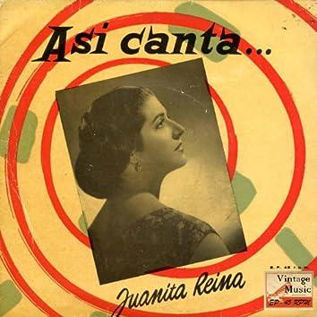 """Vintage Spanish Song Nº65 - EPs Collectors """"Lola La Piconera"""""""