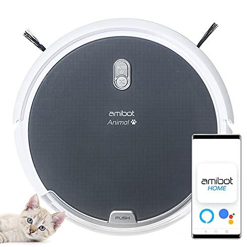 AMIBOT Animal H2O Connect - Robot Aspirador y...
