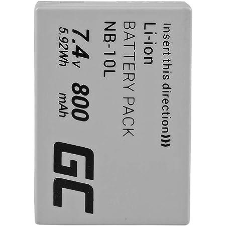 Hama Li Ion Akku Dp 430 Grau Kamera
