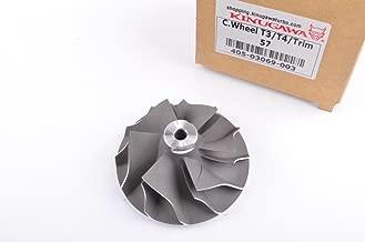 Kinugawa 405-03069-003 Turbo Compressor Wheel for Garrett T3/T4 T04E 2.23
