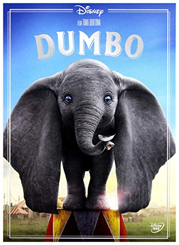 MOVIE/FILM - DUMBO (1 DVD)