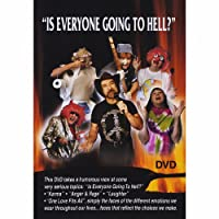 Is Everyone Going to Hell? / [DVD] [Import]