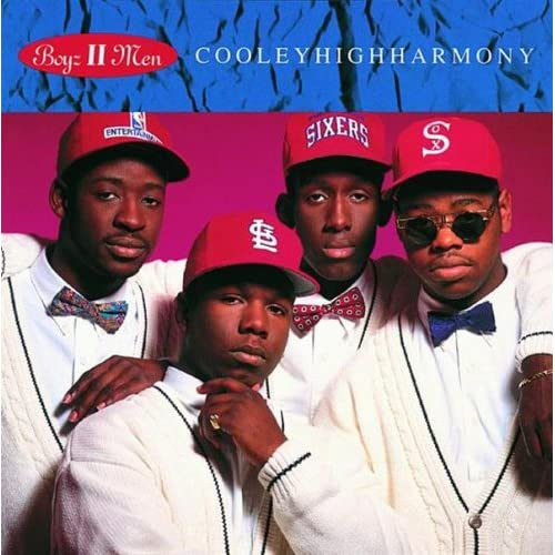 Boyz ii men having sex