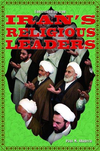 Iran's Religious Leaders (Understanding Iran)