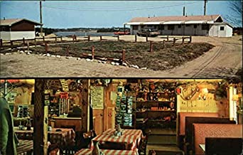 the red barn restaurant maine