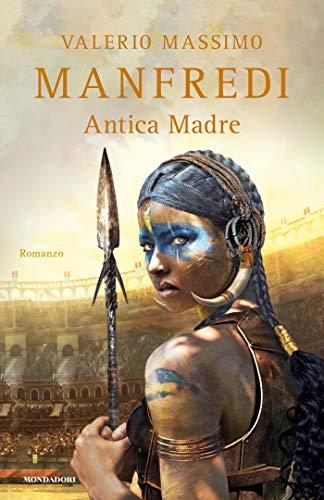 Antica madre (Italian Edition)