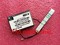 10PCS HLK-RM04 aerial serial wifi dual ethernet port serial port UART to WIFI module complimentary antenna