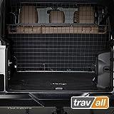 Griglia Divisoria Specifica in Acciaio Dolce Travall Guard TDG1250