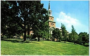 Vintage Reprints Photo Reprint McMicken Hall, University of Cincinnati