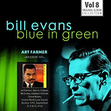 Blue in Green - the Best of the Early Years 1955-1960, Vol.8