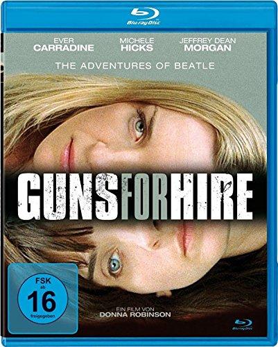 Guns for Hire (Blu-ray)