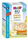 Hipp Bio-Milchbrei Früchte Joghurt, 450g