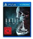 Until Dawn - Standard Edition - [PlayStation 4]